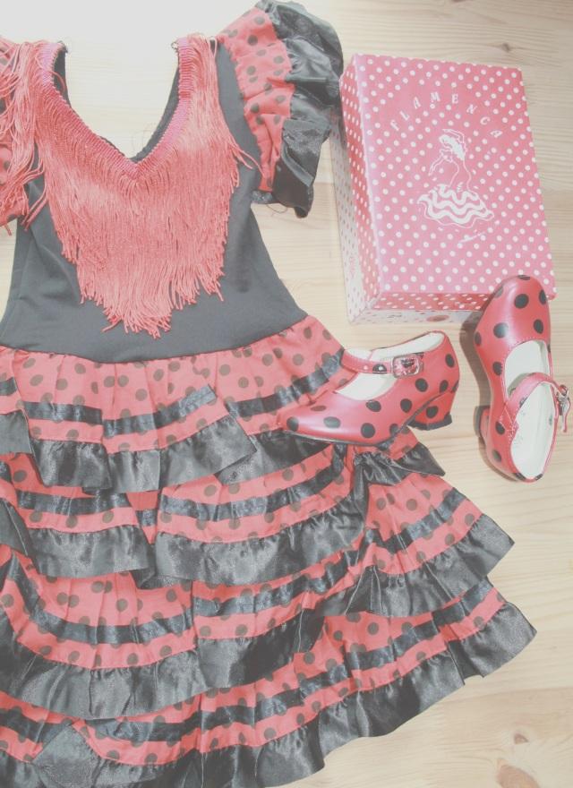 Gallega Flamenca