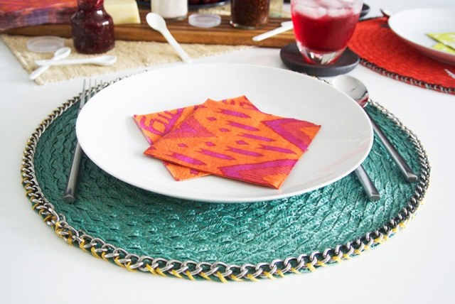 DIY-Home-Accessories-Placemat