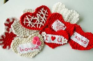 crochet-hearts